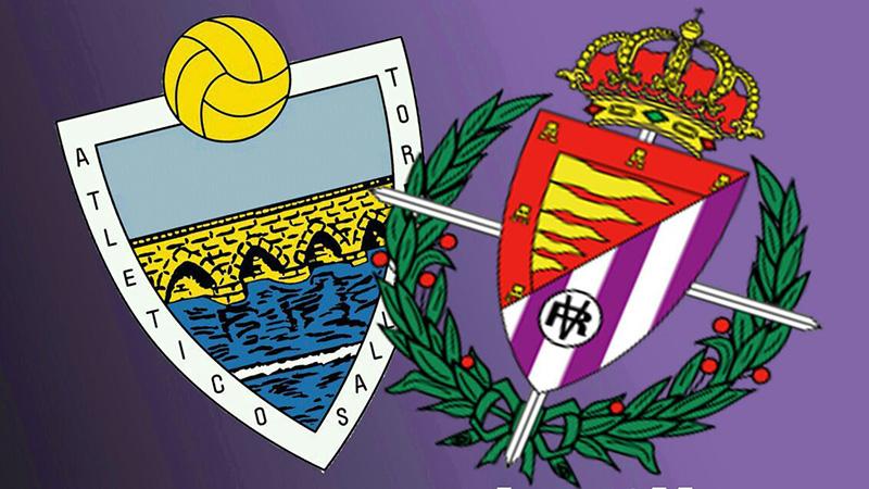 El Atlético Tordesillas ya conoce los rivales de pretemporada