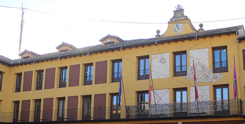 El Ayuntamiento, deberá pagar 24.000 euros a Hacienda