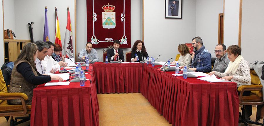 Los Planes Provinciales irán destinados a urbanizar calles y vías de Tordesillas