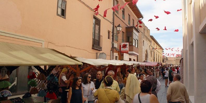 Tordesillas, punta de lanza del turismo regional – Tordesillas al Día