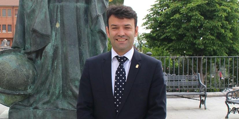 Poncela no repetirá como candidato a la alcaldía de Tordesillas