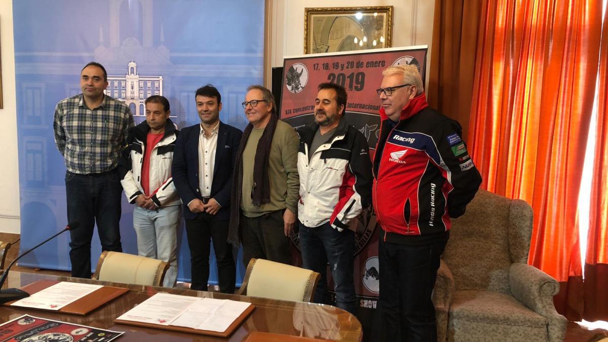 Tordesillas y Zamora, hermanadas gracias a Motauros 2019