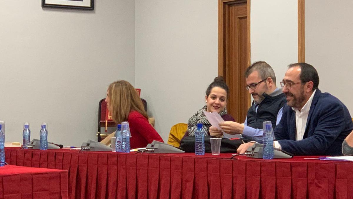 Miguel Ángel Posada nombrado director de campaña del PP en Tordesillas