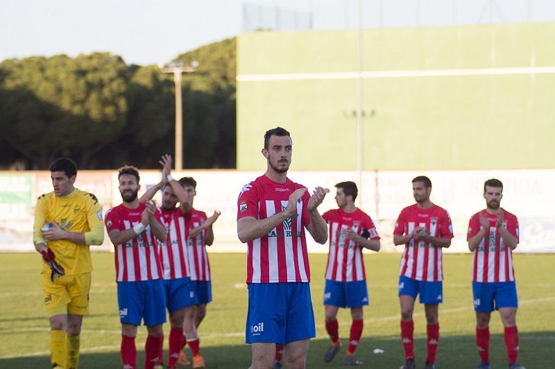 Tordesillas, Valladolid. 24/03/2019. Atlético Tordesillas - Zamora C.F. Jornada 30, Tercera, grupo 8º. Photogenic/D.Rayaces
