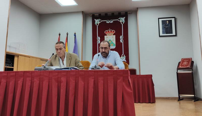 Miguel Ángel Oliveira reelegido presidente de la Mancomunidad Vega del Duero