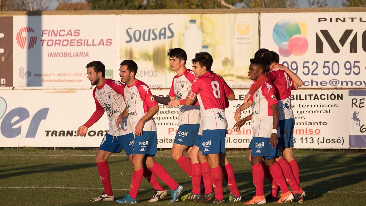 El Atlético Tordesillas inicia su campaña de abonados con importantes bonificaciones