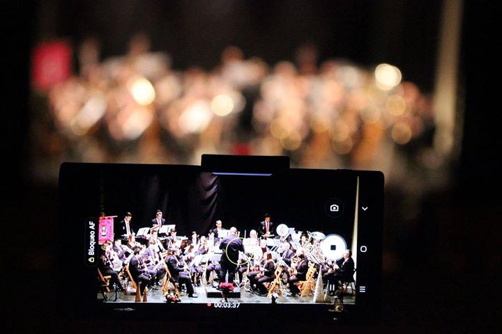 La Banda de Música participará en el II Certamen Benéfico de Bandas de Sevilla