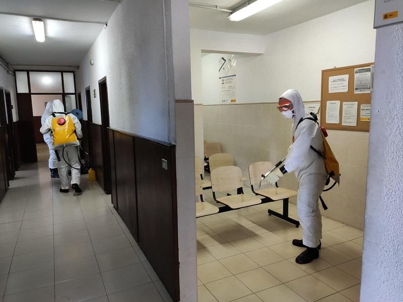 Tordesillas suma ya doce casos confirmados por Coronavirus