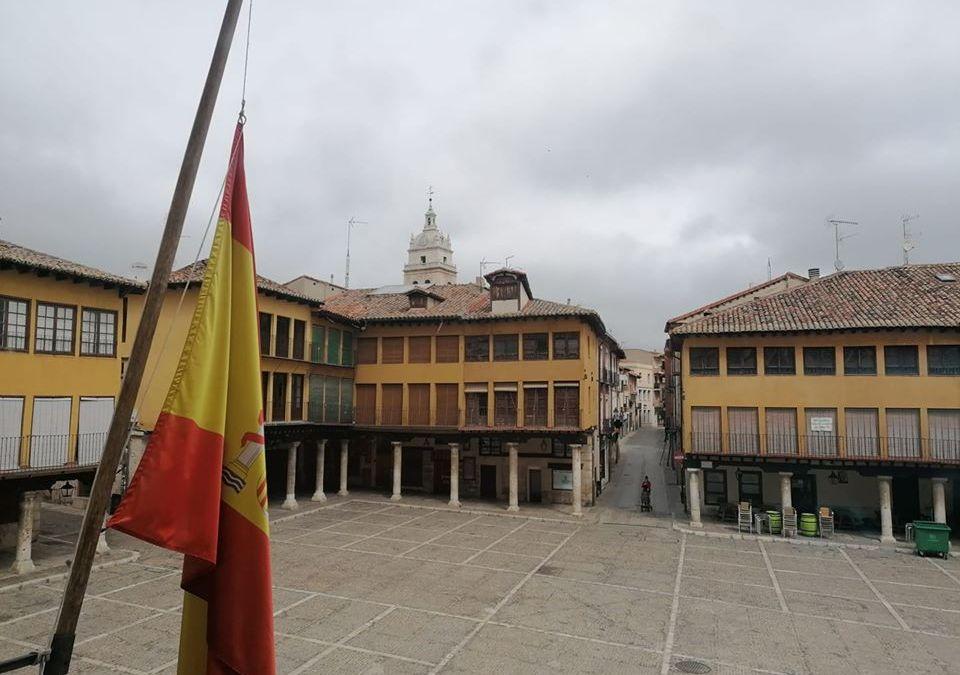 El delegado del Gobierno en Castilla y León ordena priorizar la tramitación de las denuncias relacionadas con la desescalada