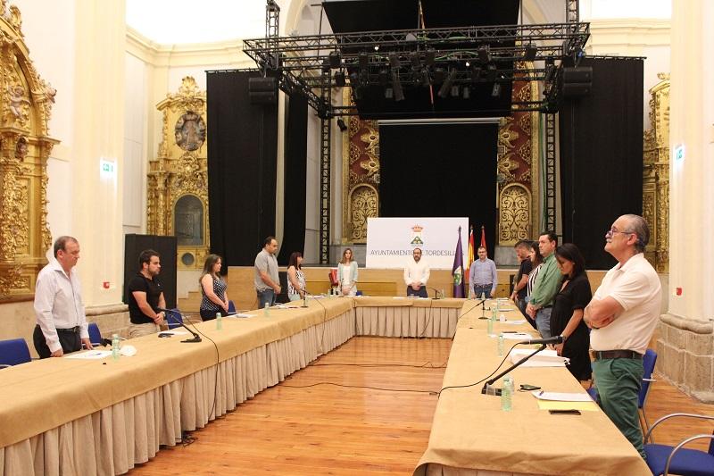El Ayuntamiento reclama al ejecutivo de Sánchez poder gastar el superávit municipal