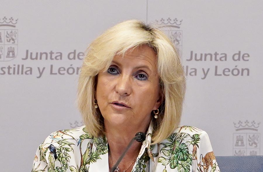 El uso de mascarilla será obligatorio con carácter general en Castilla y León