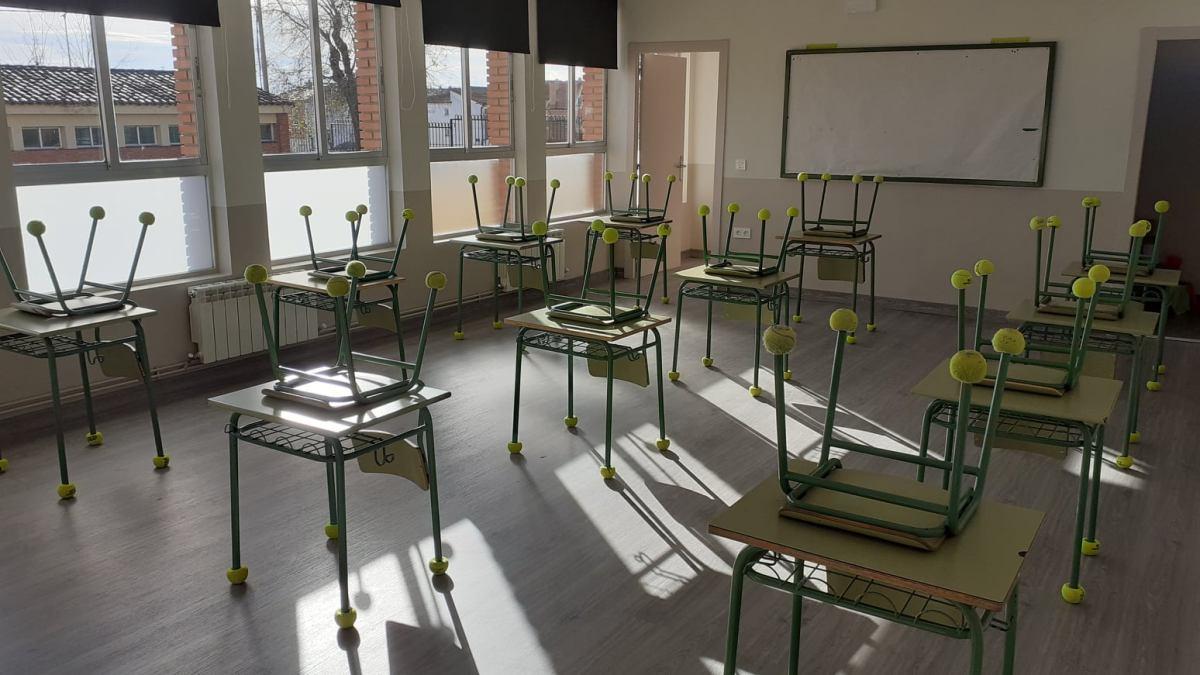El Ayuntamiento de Tordesillas convoca las ayudas para la adquisición de libros de texto y demás material escolar