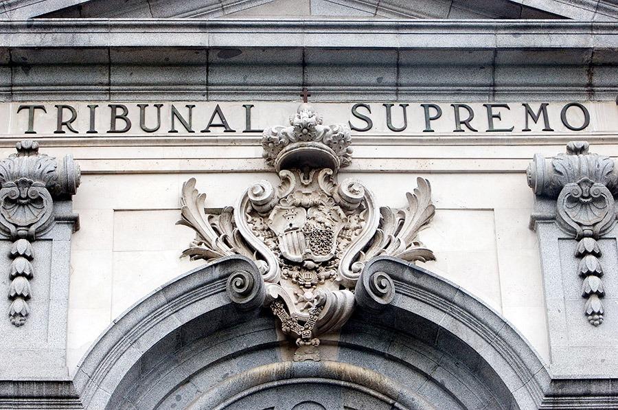 El Tribunal Supremo deja sin efecto el adelanto del toque de queda a las 20:00 horas