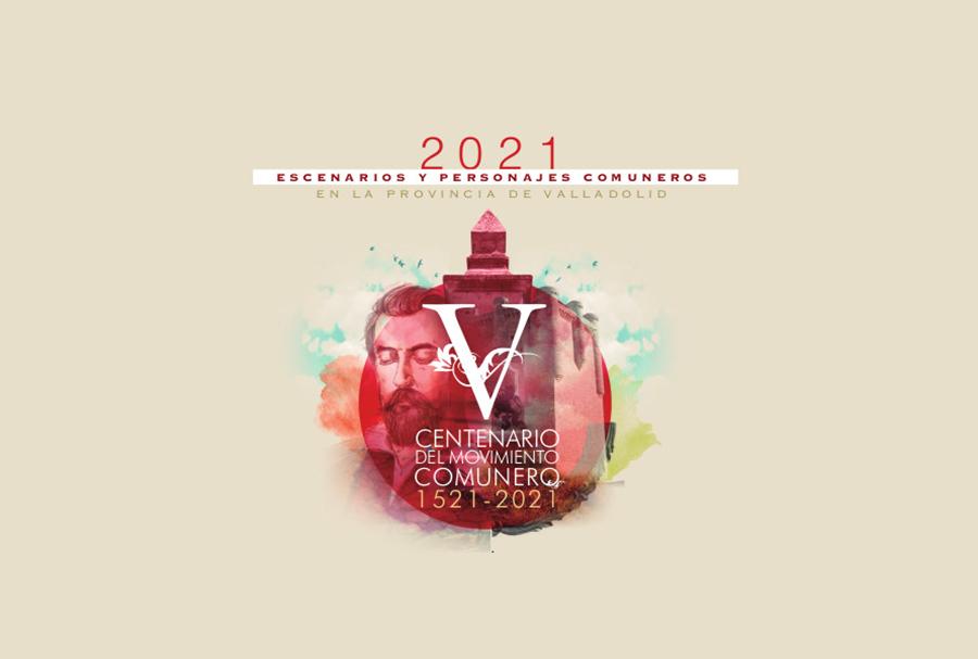 La Diputación presenta las actividades y eventos conmemorativos del V Centenario del Movimiento Comunero