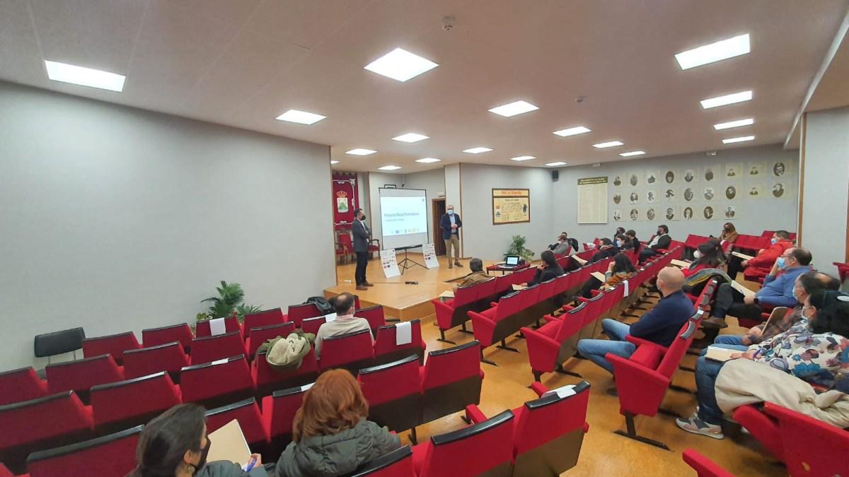 El Grupo de Acción Local Zona Centro de Valladolid pone en marcha el primer Marketplace rural