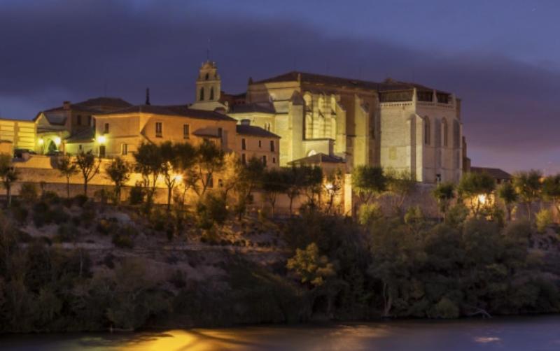 El Real Monasterio de Santa Clara abrirá de forma gratuita el próximo 18 de mayo
