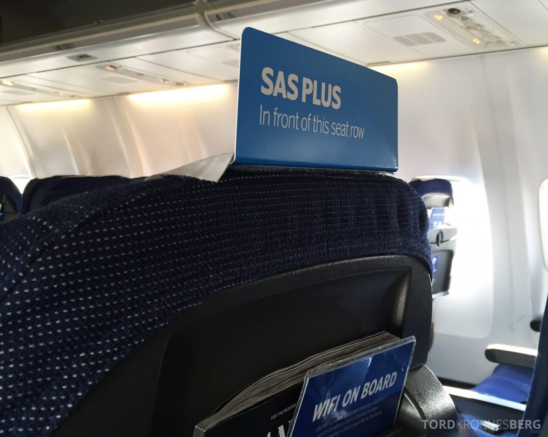SAS Plus skilt skille gardin