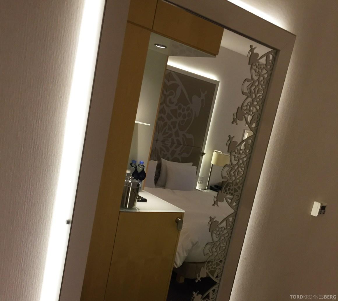Hilton Copenhagen Executive Room