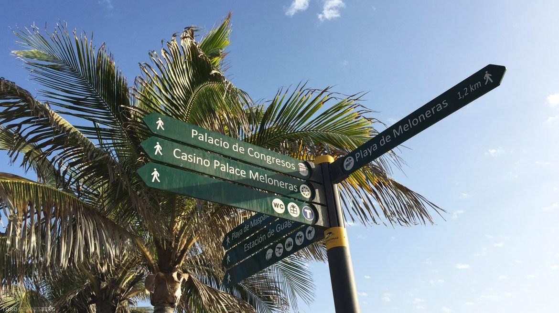Meloneras, Gran Canaria