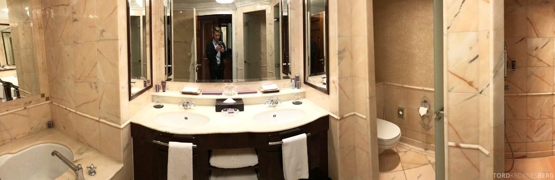 The Ritz-Carlton Berlin bad