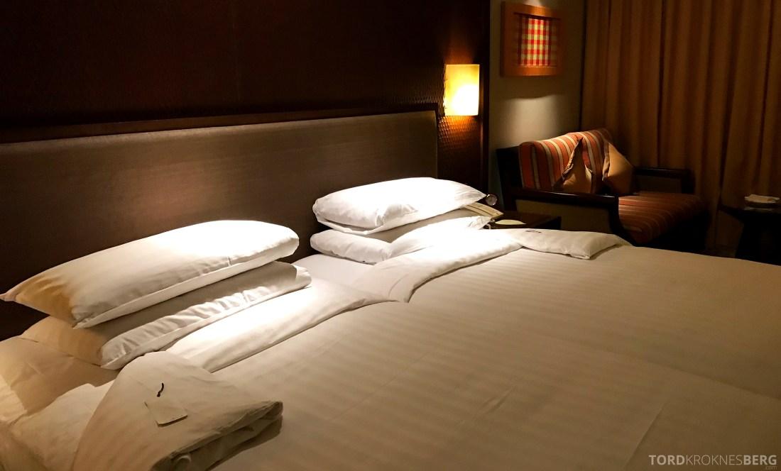 Shangri-La Rasa Sayang Penang Hotel seng