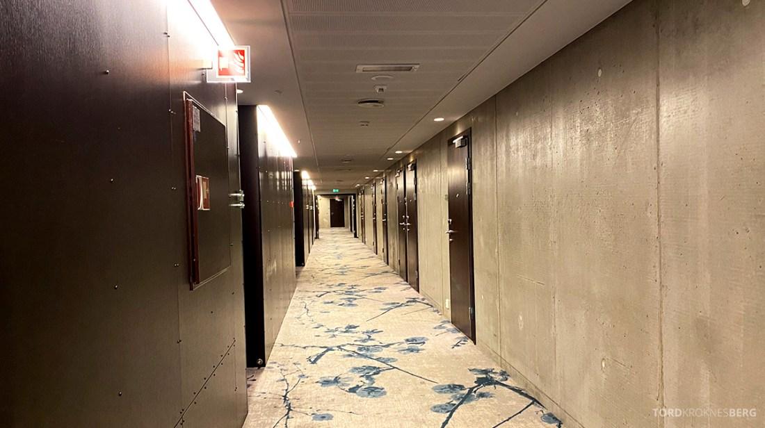 Farris Bad Larvik korridor