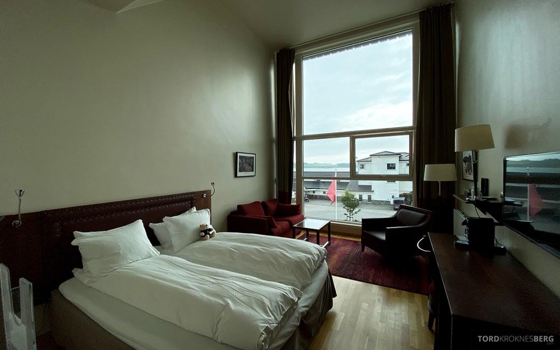Sola Strand Hotel Stavanger værelse