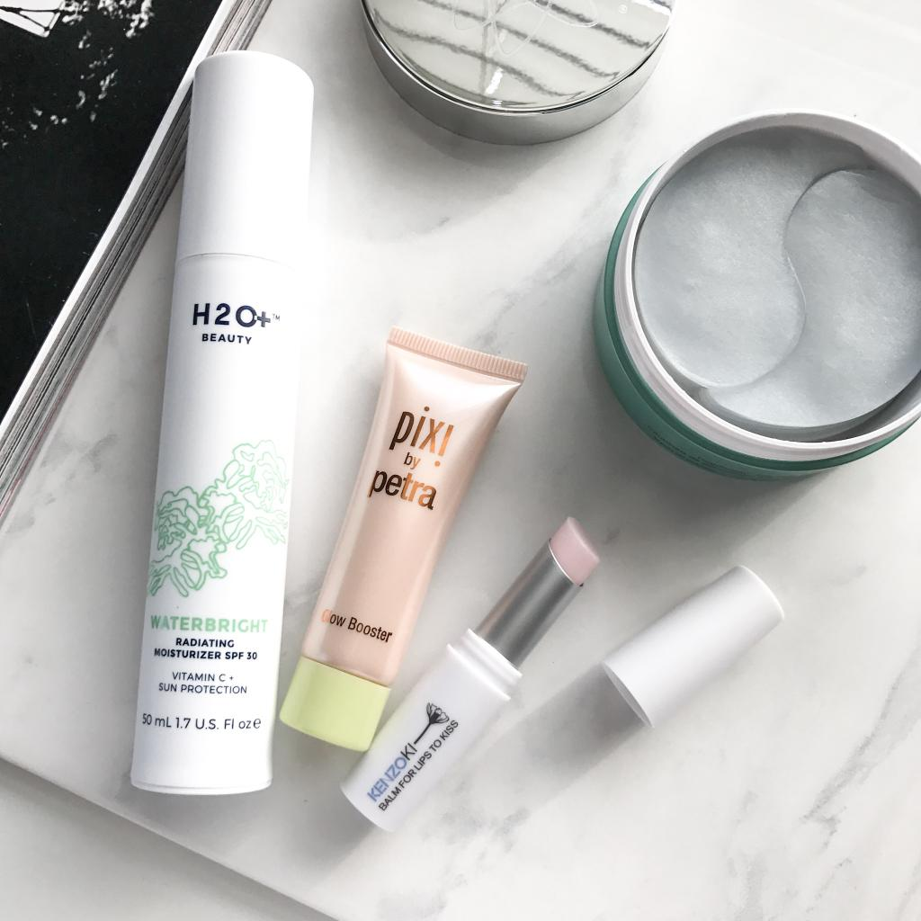 How I Prep My Skin for Makeup | Current Routine