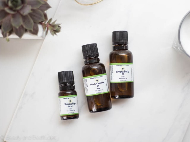 Why I Love Using Oils | Healing Natural Oils Review