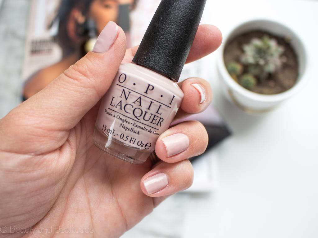 Friday Five | Kevyn Aucoin, OPI +more