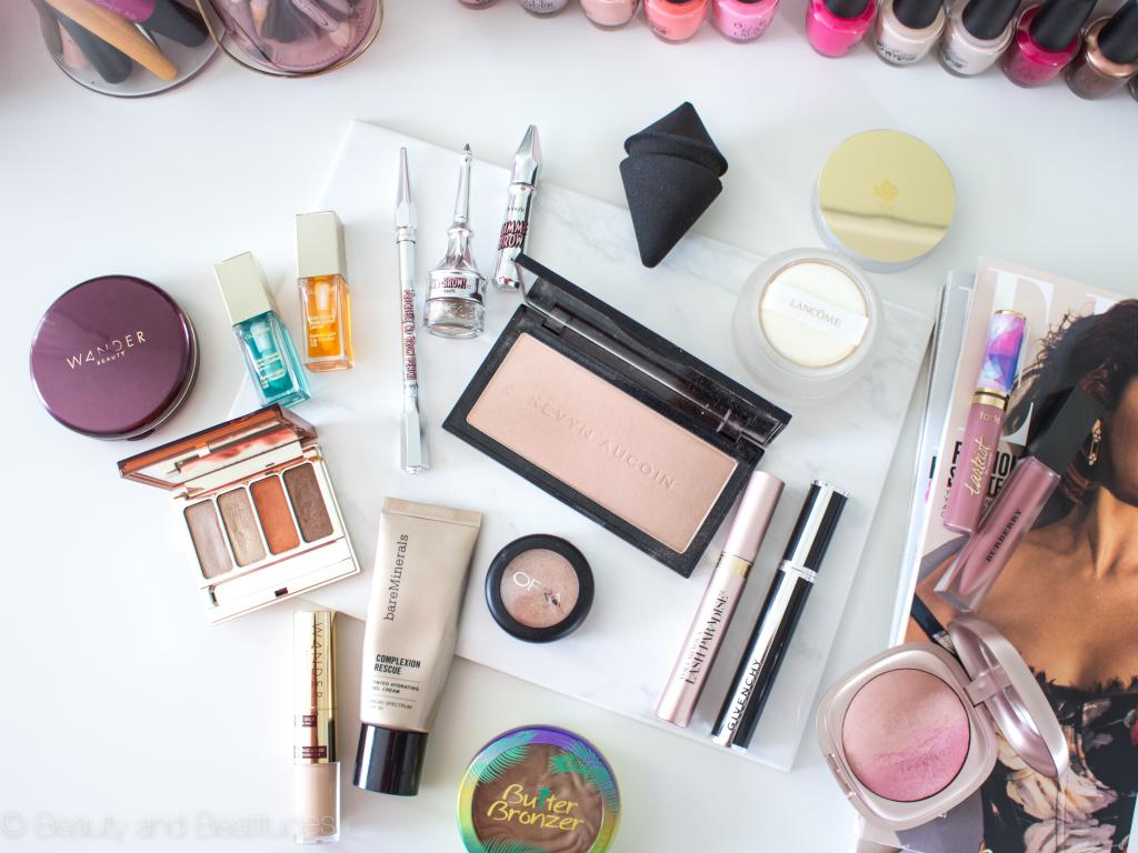 Summer Bronze Look | Day to Night