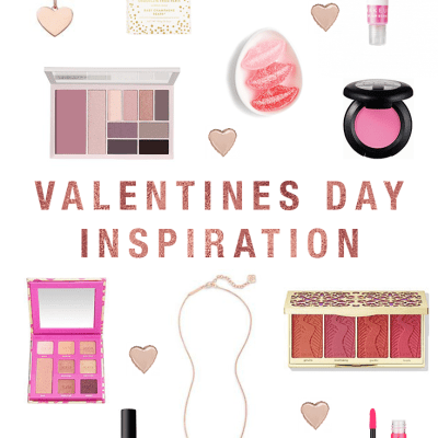 How to Start Your Day with Positivity +Valentines Day Inspiration