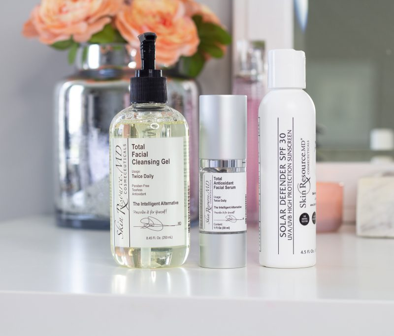 Simple Summer Skincare Routine   SkinResourceMD