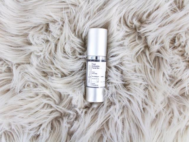 If You Buy One Beauty Product This Month | Skin Resource.MD Antioxidant Serum