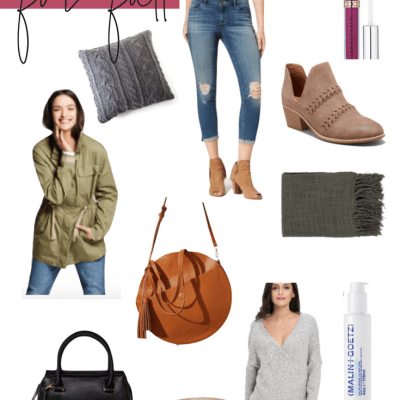 12 Things You Should Get Right Now For Fall