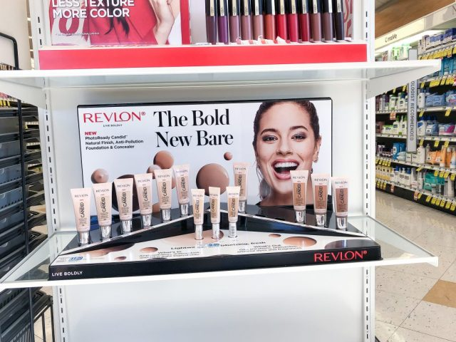 New Year New Glow | Revlon PhotoReady Candid™ Review