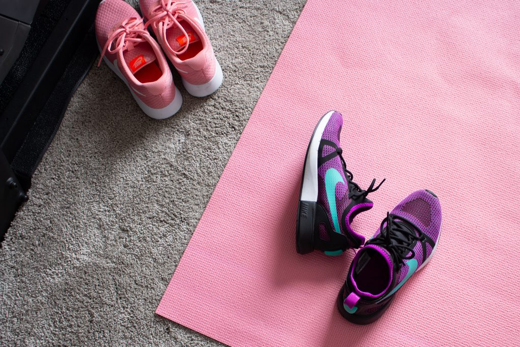 Wellness Wednesday | Running Tips