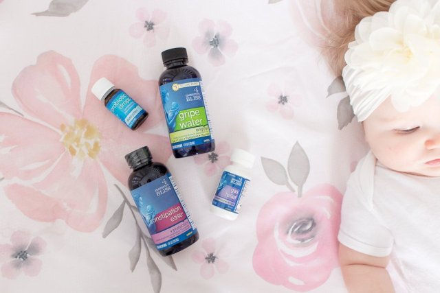 Remedies For All Your Babies' Tummy Issues