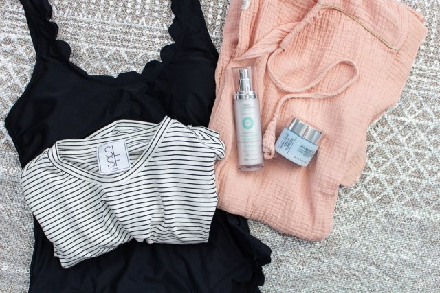 Spring Break Essentials | Skin Resource.MD Skincare