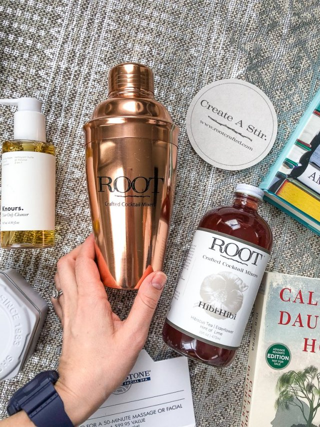6 Things To Help Get You Through Winter   Babbleboxx HerStory