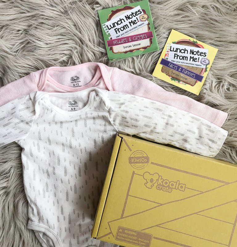 The Best Kids Subscription Box and Spring Goodies   Babbleboxx