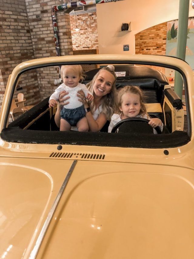 Things To Do With Kids | Children's Museum