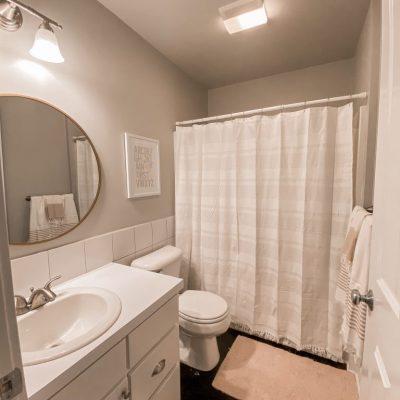 Kids/Guest Bathroom Refresh