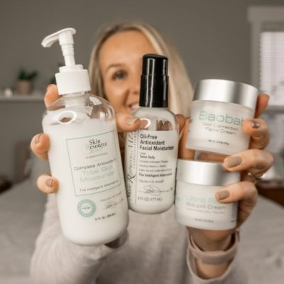 Best Moisturizers – 4 moisturizers for 4 different skin types