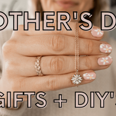 BEST MOTHERS DAY GIFT IDEAS – Essential Oils | Ana Luisa Jewelry | Ajna Diffusers
