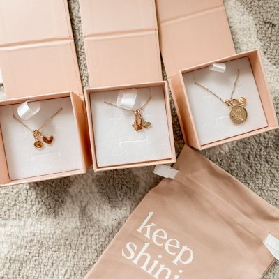 The Best Personalized Jewelry   Jewelry for Mom   Jewelry for Daughters   Jewelry for Gifts