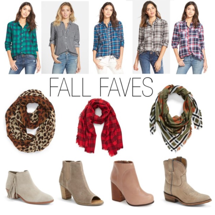 9-22 Fall Faves