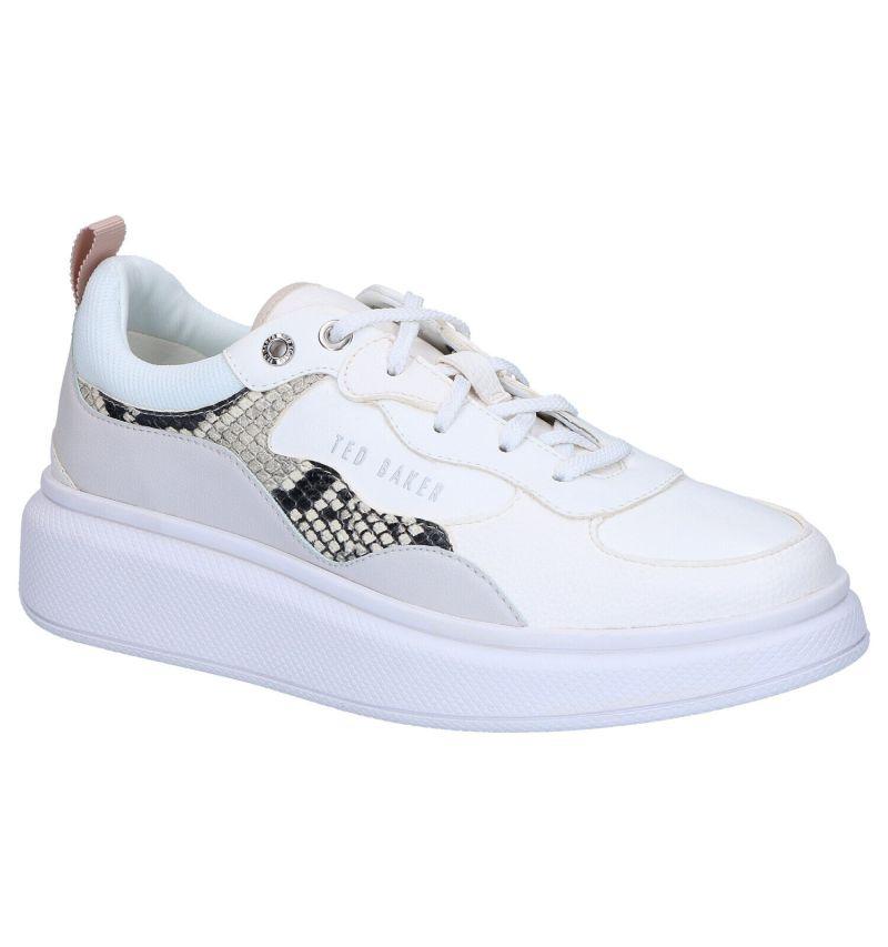 Ted Baker Arellis Witte Sneakers