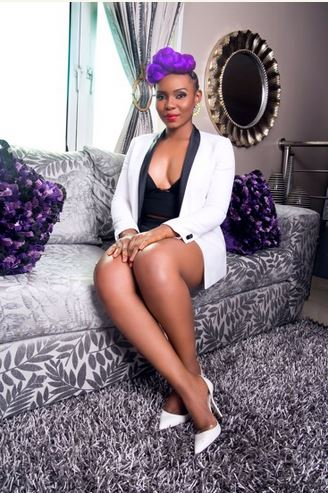See Hot Photos Of Singer Yemi Alade