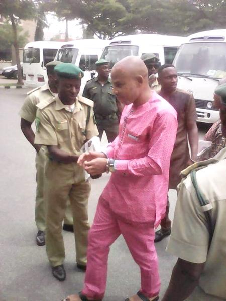 biafra-nnamdi-kanu-3 Photos: Nnamdi Kanu in court today